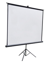 WORLD SCREEN TRIPOD 100""