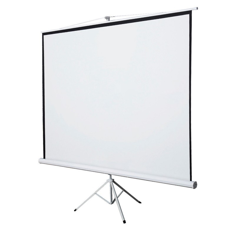 WORLD SCREEN TRIPOD 120""