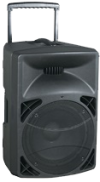 Portable pa system DP-102A